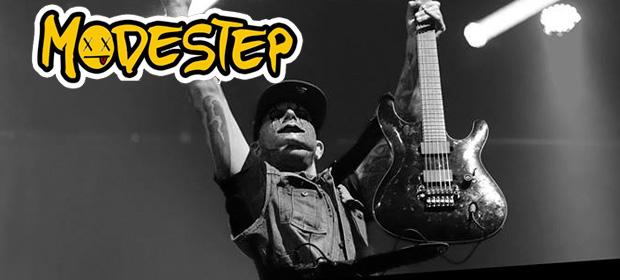 Modestep anuncia nueva colaboración para su segundo disco
