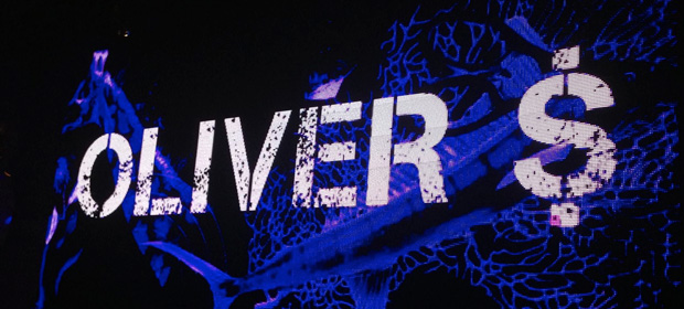 Oliver $ & Brillstein – Ain't I'm Clean