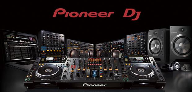 Se confirma la venta de Pioneer DJ