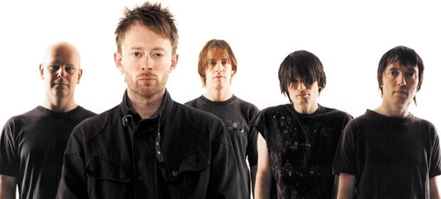 Radiohead comparte música nueva a través de PolyFauna