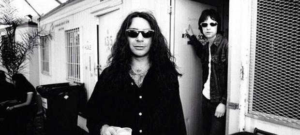"""Fallece Robert """"Throb"""" Young, guitarrista de Primal Scream"""
