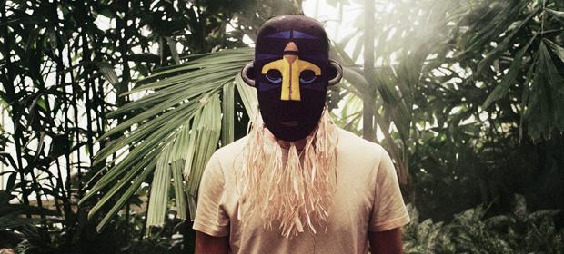 SBTRKT comparte tres canciones nuevas