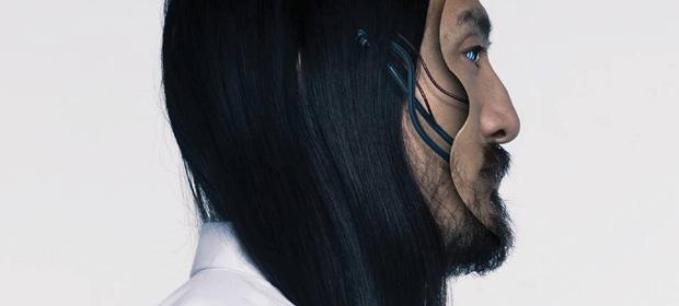 Steve Aoki – Neon Future I
