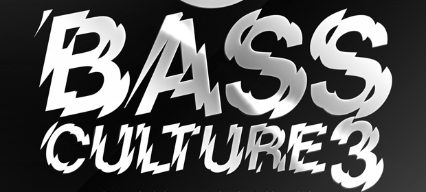 UKF Bass Culture Vol. 3