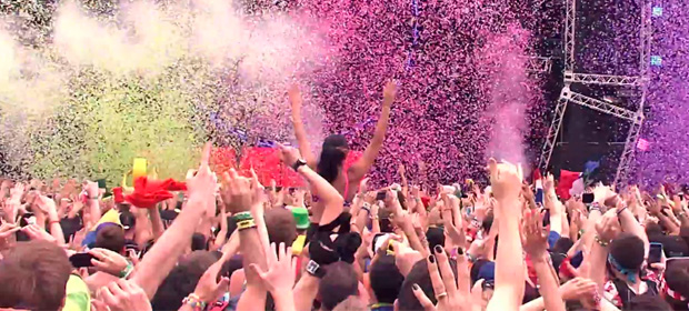 Ultra Music Festival 2014 Aftermovie