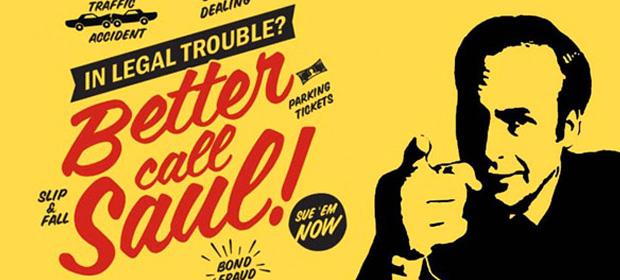 Better Call Saul, spin-off de Breaking Bad, ya tiene canción oficial