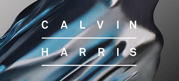 """Calvin Harris anuncia las colaboraciones de su nuevo álbum """"Motion"""""""