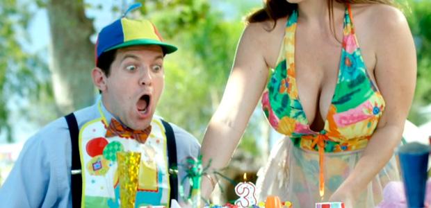 """Dillon Francis lanza vídeo de """"When We Were Young"""""""