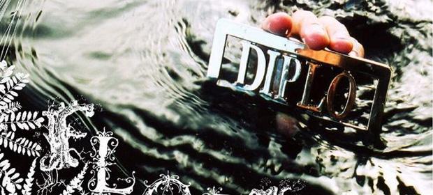 """Canción inédita de Diplo """"As I Lay Dying"""""""