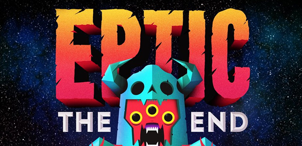 Eptic – The End EP