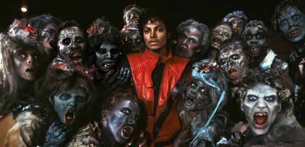 """20 interpretaciones del clásico """"Thriller"""" de Michael Jackson"""