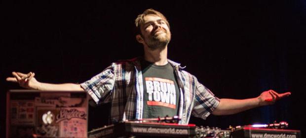 Mr Switch se proclama mejor DJ del mundo