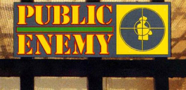 Public Enemy reeditará dos de sus discos más emblemáticos