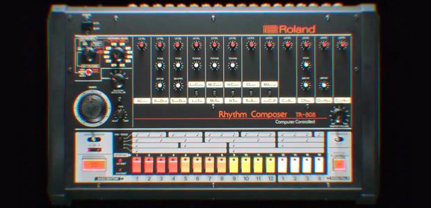 Trailer del documental sobre la Roland TR-808