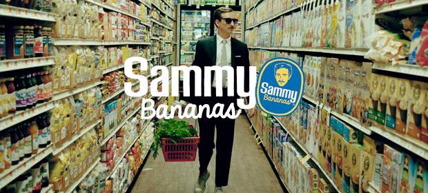 Sammy Bananas – Money Time EP