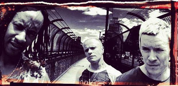 Más noticias del nuevo disco de The Prodigy