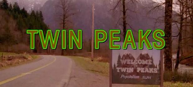 Vuelve Twin Peaks