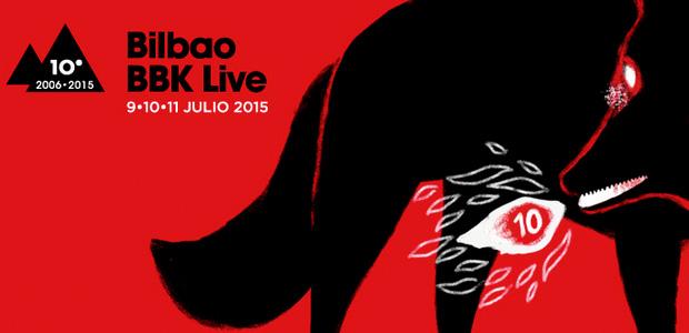 Nuevas confirmaciones de Bilbao BBK Live 2015