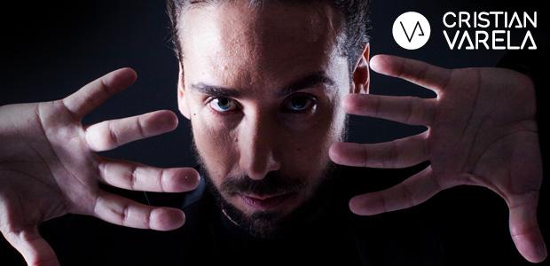 Cristian Varela estrena APP para smartphones