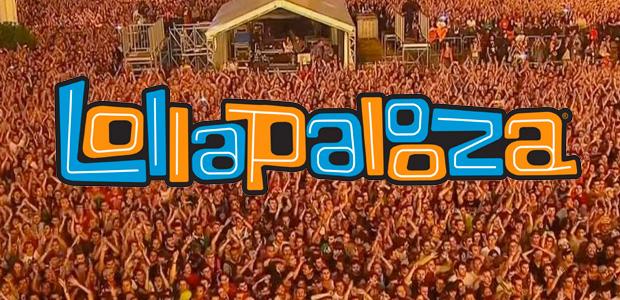 Lollapalooza 2015 desvela su cartel completo