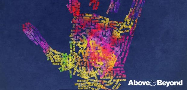 """Above & Beyond nos dejan degustar su nuevo disco """"We Are All We Need"""""""