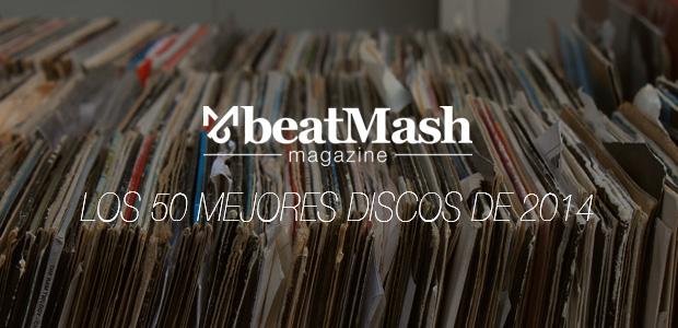 Los 50 mejores discos de 2014