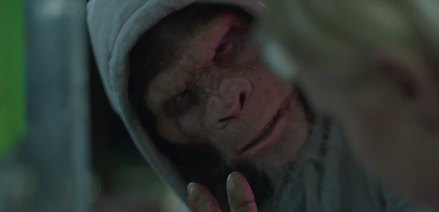 "Vídeo de DJ Snake & AlunaGeorge ""You Know You Like It"""