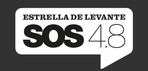 Primeras confirmaciones del Festival SOS 4.8 2015