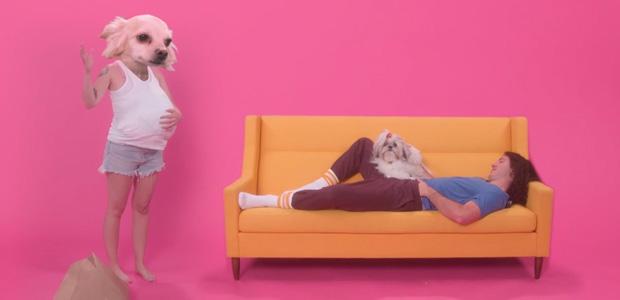 """Giraffage lanza vídeo de """"Tell Me"""""""