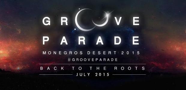 ¿Es el fin de Monegros Desert Festival? Groove Parade está en camino