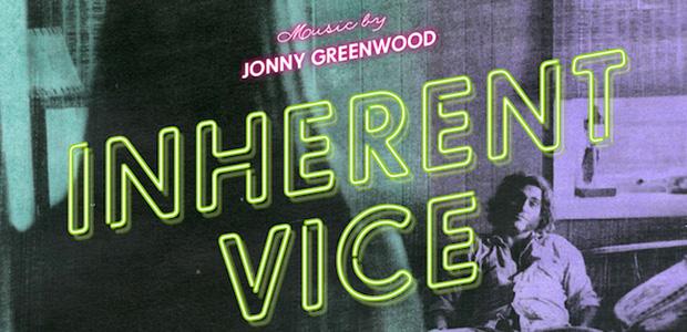 Radiohead's Jonny Greenwood nos deja escuchar la BSO de Inherent Vice