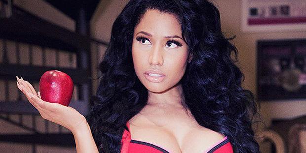 """Nicki Minaj samplea a Maya Jane Coles para su nueva canción de """"deep house"""""""
