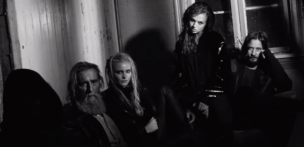 Röyksopp estrena vídeo de Skulls