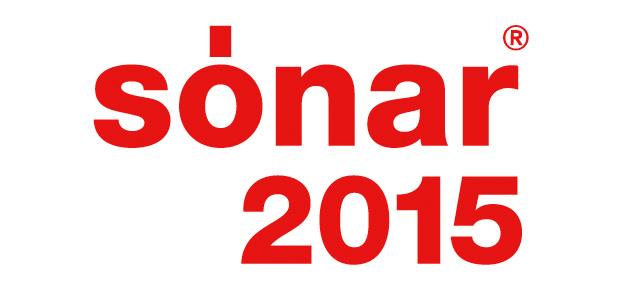 Sónar Barcelona 2015 anuncia sus primeros artistas