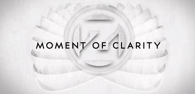 "Zedd estrena documental ""Moment Of Clarity"""
