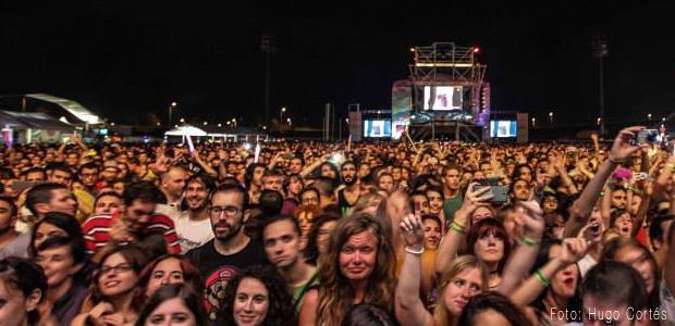 Nuevo festival cancelado en España