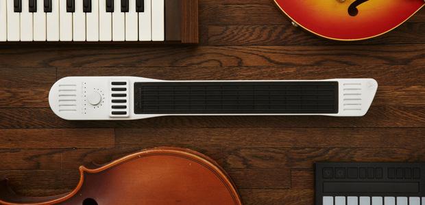 Todo el mundo quiere este controlador MIDI