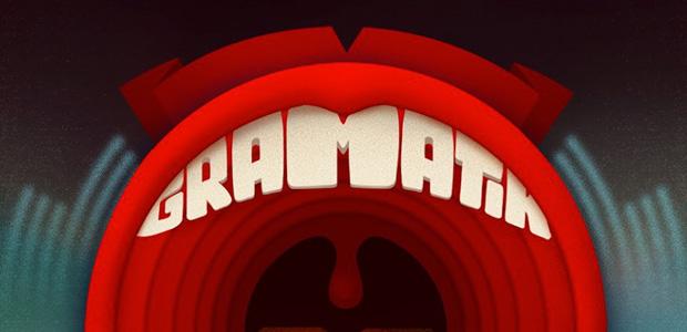 Descarga gratis toda la discografía de Gramatik