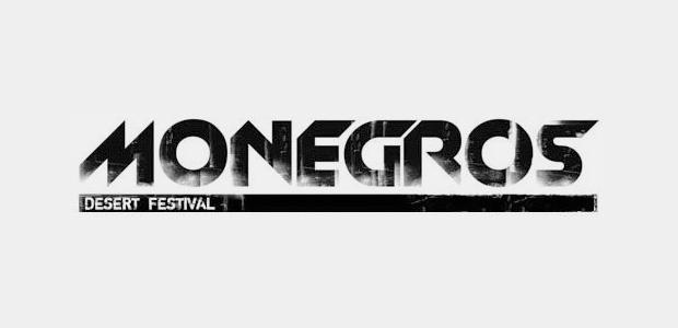 Monegros Desert Festival 2015 se celebrará fuera de España