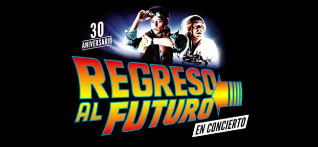 """Regreso Al Futuro"" en Madrid"
