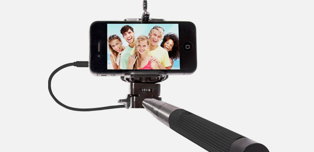 """A estos festivales no les gustan los """"selfie sticks"""""""