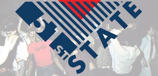Nace un festival de música house: 51st State Festival