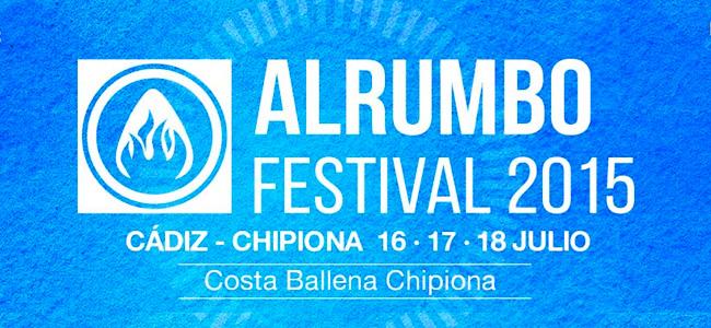 Nuevas confirmaciones de AlRumbo Festival 2015
