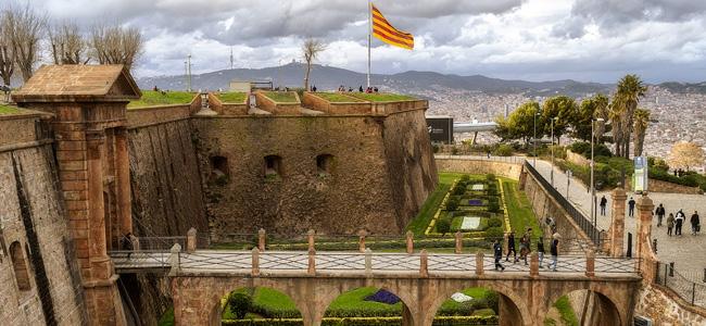 Cancelado el evento de Innervisions en El Castell de Montjuïc de Barcelona