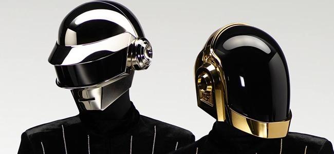 Daft Punk trabaja en una exhibición sobre Stanley Kubrick