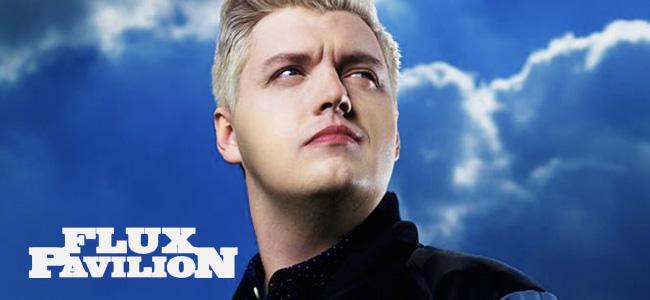 Flux Pavilion – International Anthem
