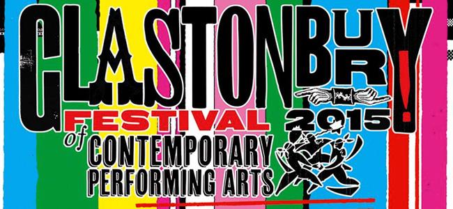 Glastonbury Festival 2015 da a conocer su cartel completo