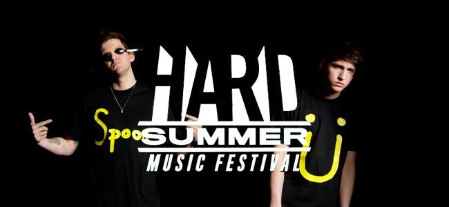 HARD Summer Festival 2015 anuncia su lineup