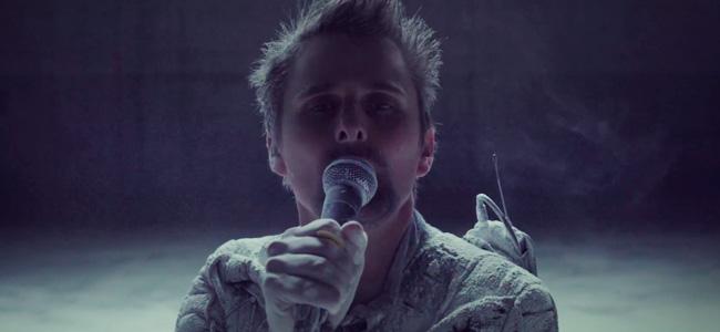 """Muse estrena vídeo de """"Dead Inside"""""""