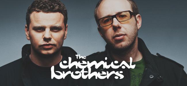 The Chemical Brothers anuncian 4 fechas en España